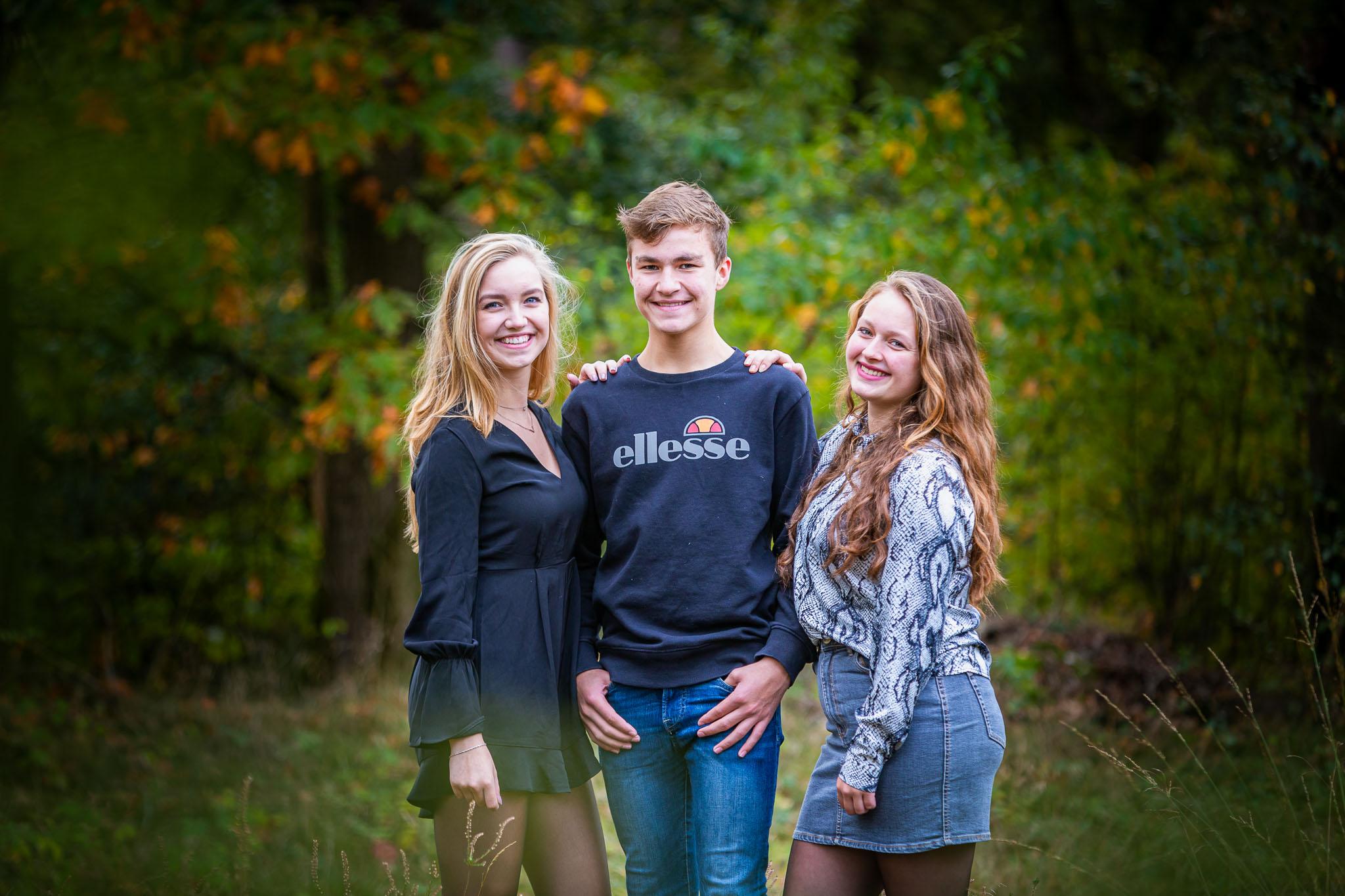 Family shoot Sevenum