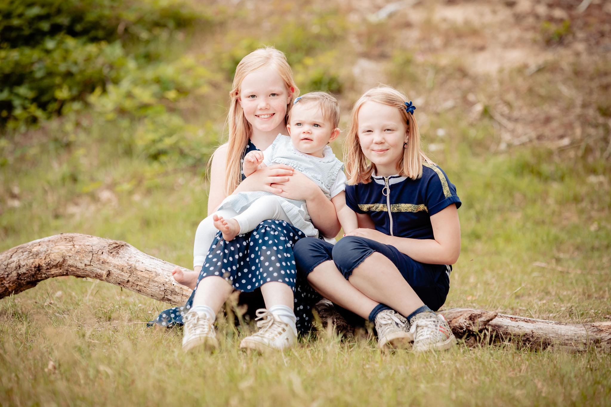 Familien-Schießen Venlo