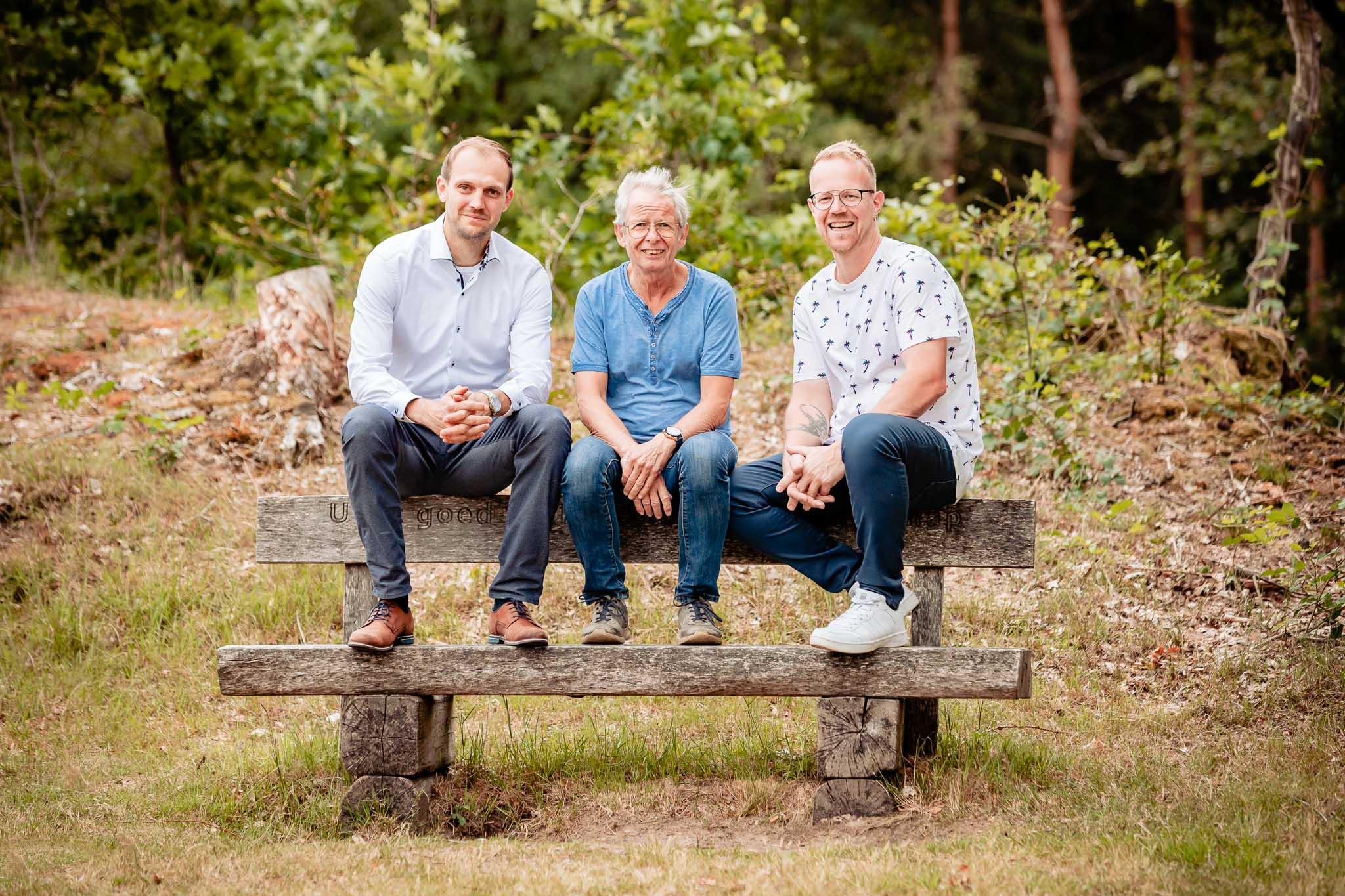 Familieshoot Venlo
