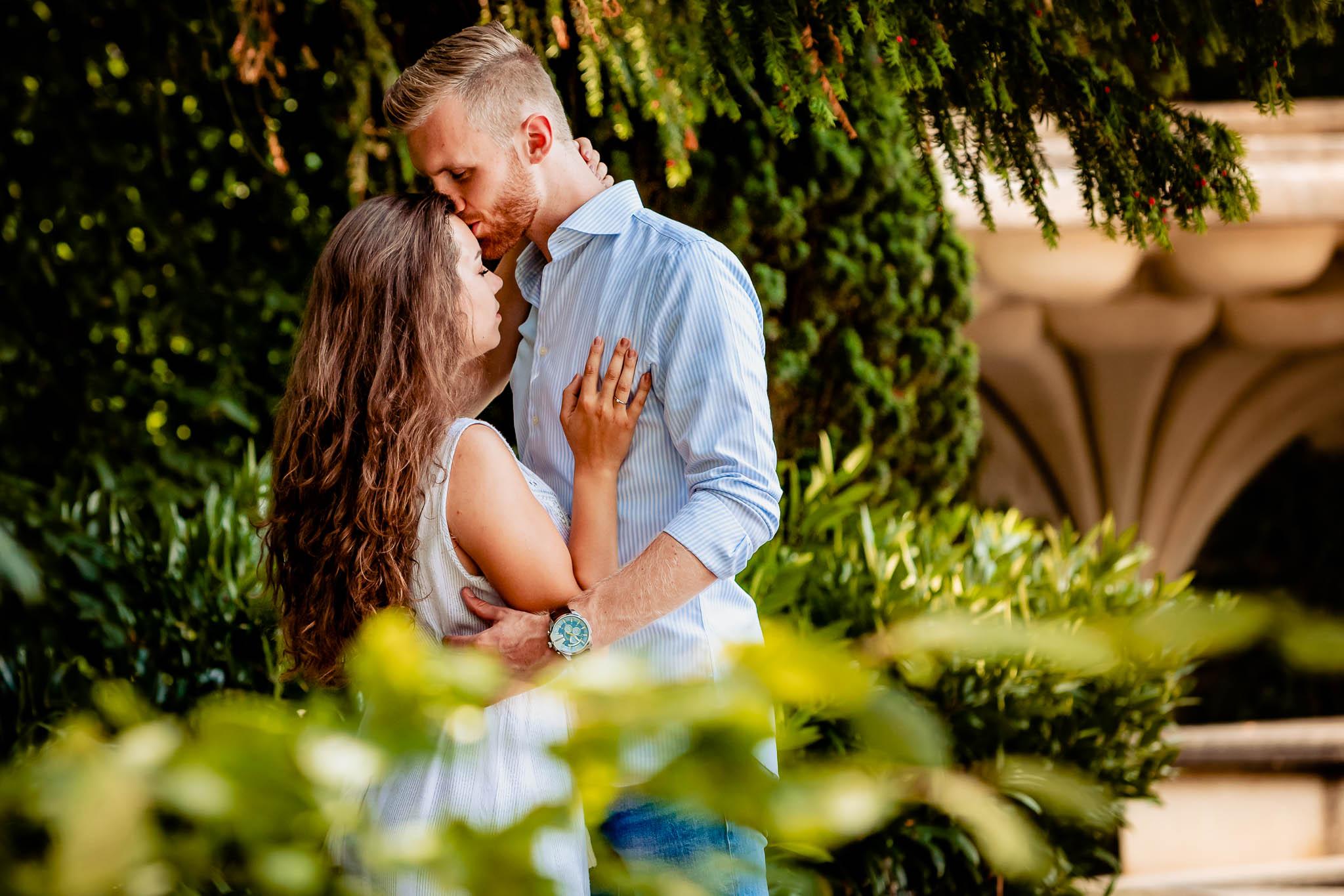 Heiratsantrag Arcen