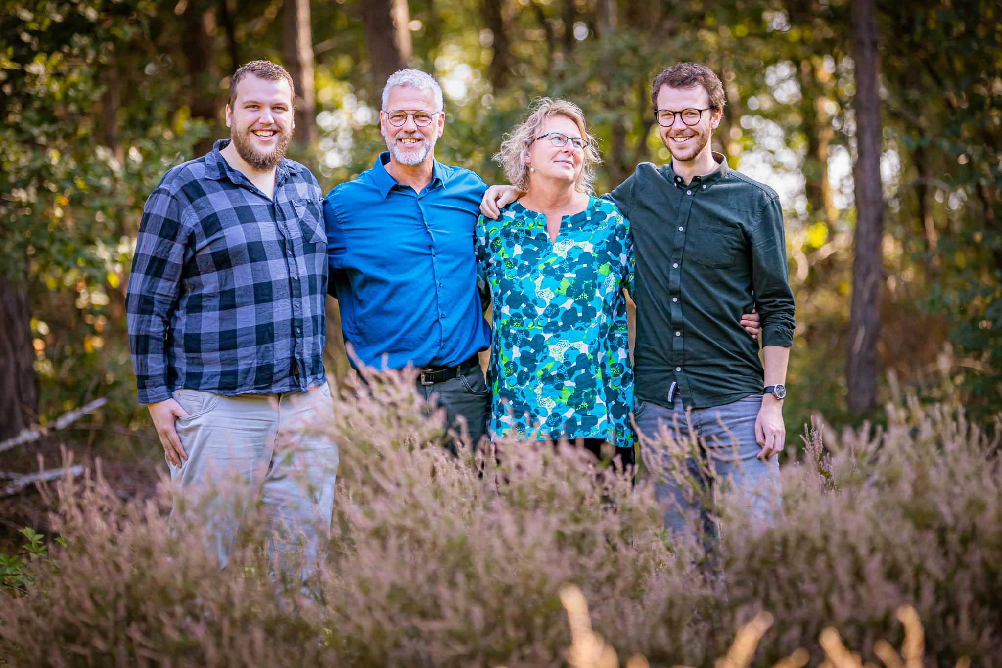 Familieshoot Sevenum