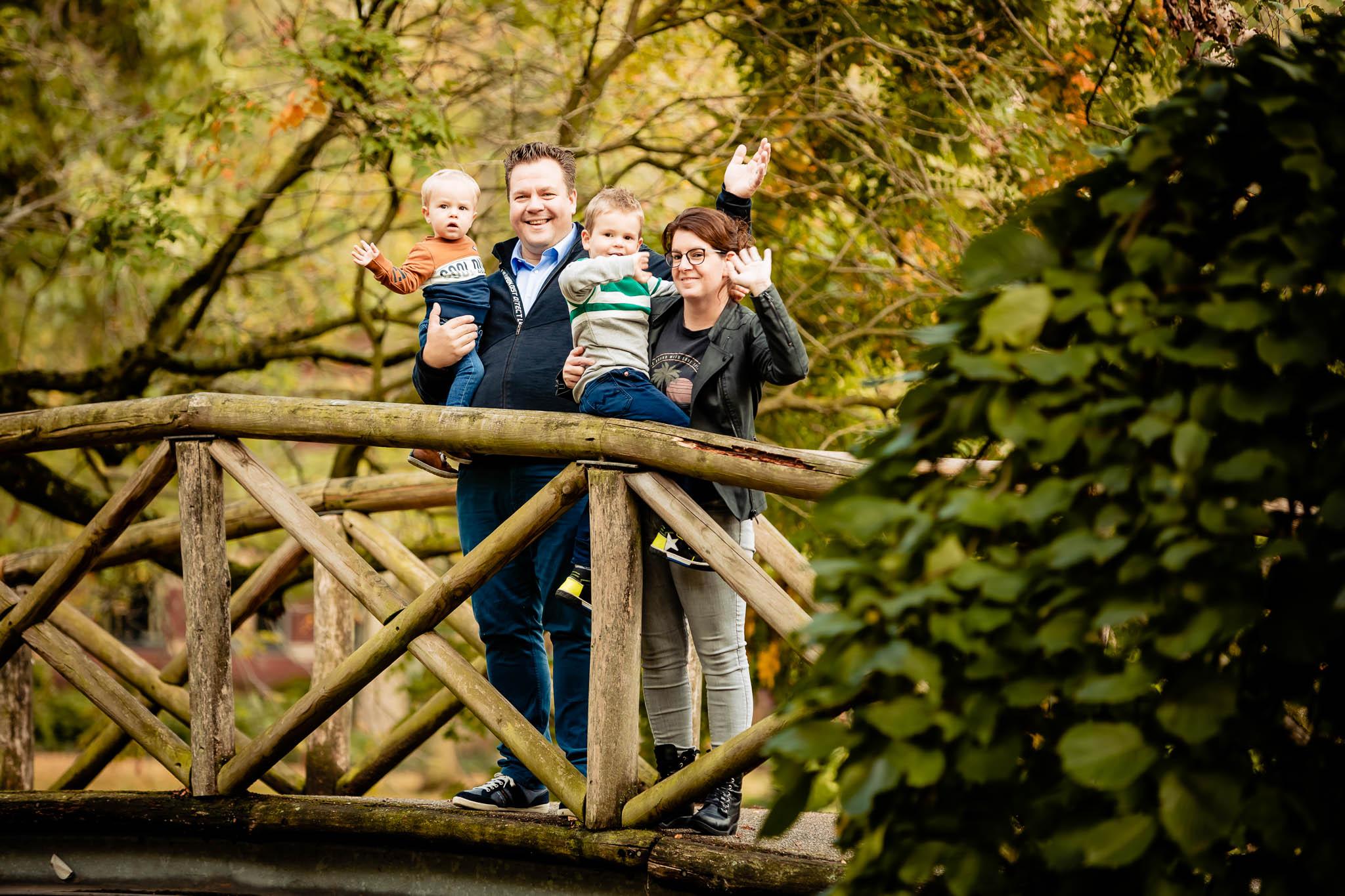 Family Shoot Venlo