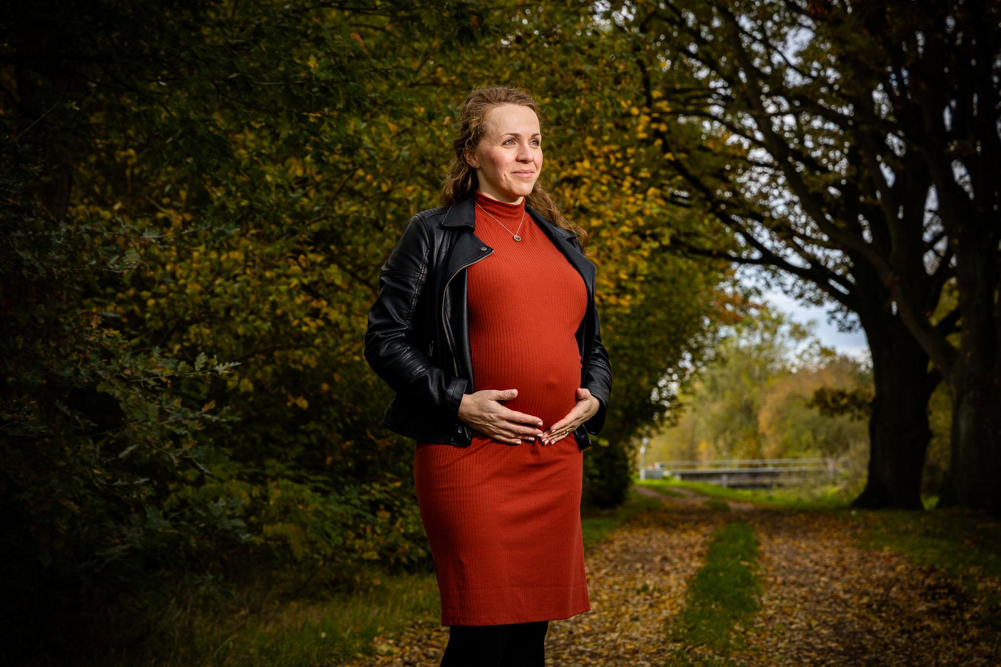 Zwangerschapsschoot